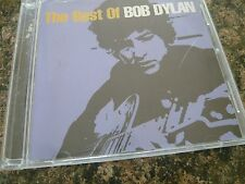 Bob Dylan - The Best of - CD - Hits/Singles/Collection -