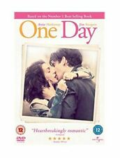 One Day [DVD] [2011], , Very Good, DVD