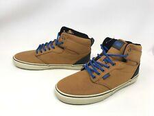 Mens Vans (4000157541) Atwood Hi Mte Shoes Size 10 (R15)
