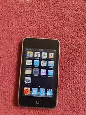 Apple iPod Touch 2nd Generation - Black - 8GB - A1288 * FAULTY BUTTONS* (2)