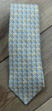 Original HERMES Krawatte/Cravatte/Tie N0 7768 FA