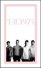 "156 THE 1975 - Matthew Healy Ross Adam Hann George Daniel 14""x23"" Poster"