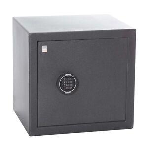Tresor Safe Atlas TAS24 Elektronikschloss Geldtresor Sicherheitsstufe S2 + B