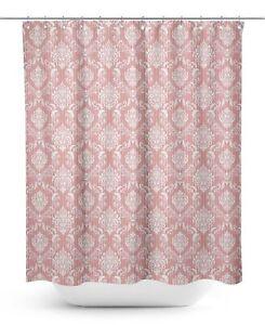S4Sassy Pink Velvet Stripe & Vector Design Home Decor Pillow Case-Zg7