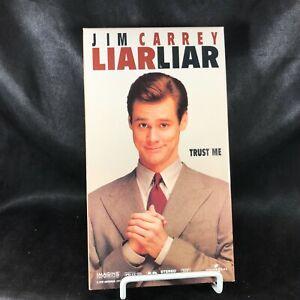VHS - Liar Liar Jim Carrey