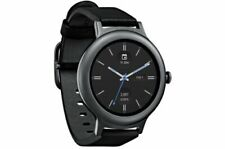 LG W270 AUSATN LG Watch Style Smartwatch with Android Wear 2.0 - Titanium W001
