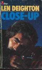 Close-up,Len Deighton- 0330236504