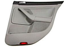 2008 VW JETTA REAR RIGHT INTERIOR DOOR TRIM PANEL OEM 05 06 07 09 10