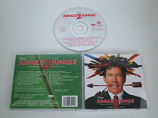 VARIOUS/JUNGLE 2 JUNGLE SOUNDTRACK(HOLLYWOOD RECORDS WDR 36001.2) CD ALBUM