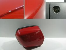 Koffer / Seitenkoffer links Left Side Case BMW R 1100 S, R11S R2S 259