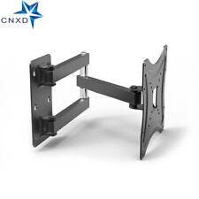 New listing Full Motion Articulating Monitor Bracket For 14 19 22 26 32 Led Lcd Flat Screen
