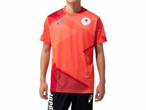 Tokyo 2020/2001 Olympics Japan National Team Official ASICS Unisex T-shirt