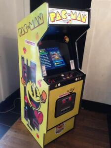 """Pac-Man """"Namco"""" - Kit de restauration d'une borne d'arcade type Jeutel"""
