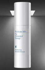 Perricone MD H2 Elemental Energy Hydrating Booster Serum 30ml new