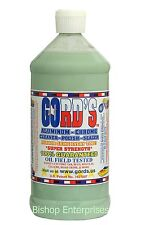 Aluminum,Chrome,Stainless,Cleaner-Polish-Sealer. 32 OZ.