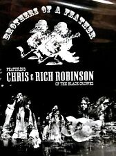 Chris & Rich Robinson - Brothers Of A Feather  DVD Music Black Crowes Roxy Live
