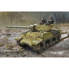 Academy 1/35 USSR M10 Lend Lease 13521 Armour Plastic Model Kit