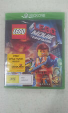 The LEGO Movie The Videogame Game Xbox One (New and Sealed)