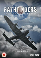 Pathfinders: The Complete Series [Region 2] - DVD - New - Free Shipping.