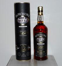 Bowmore Enigma, 12 Jahre, IWC 2005: Gold,sherry,1000ml, alte Ausführung