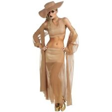 LADY GAGA GOLD GRAMMY BORN THIS WAY  COSTUME BY RUBIES