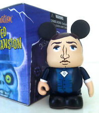 "DISNEY VINYLMATION 3"" HAUNTED MANSION SERIES 1 MASTER GRACEY COLLECTIBLE FIGURE"
