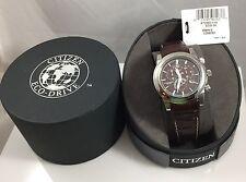 CITIZEN Eco-Drive Men's H500 - S049628 Chronograph Watch