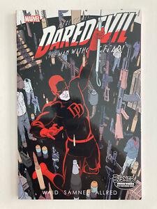 Daredevil Vol 4 by Mark Waid Marvel Comics Trade Paperback Graphic Novel NEW