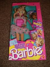 Vintage Barbie Style Magic Wondra Curl Doll 1283 Mint 1988 NRFB Long Hair Holds
