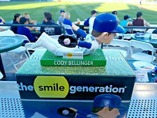 Cody Bellinger 2019 Quakes Diving Catch Bobblehead SGA