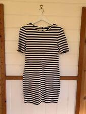 SABA - Striped Dress - Size 10