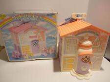 Vintage 1980s G1 MY LITTLE PONY Lullabye Nursery w/ Box