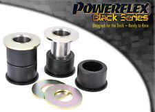 Powerflex BLACK Poly For Fiat Coupe, Brava Front Lower Wishbone Front Bush
