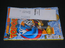 TOPOLINO Libretto NR.2851 originale 20/07/2010 - in blister originale abbonato