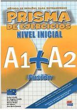 Prisma fusion. Nivel inicial A1+A2. Zeszyt cwiczen, , Good Book