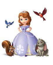 Tortiere Disney Principessa Sofia The First Commestibile Glassa Decorazioni 12 Per