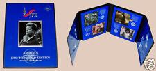 1994 Amerivox JFK phone card set