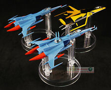 YAMATO STAR BLAZERS MECHANICAL Space Battleship Cosmo Zero Black Tiger Fighters
