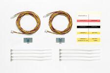 Tamiya - MFC LED (3 Jaune X 2 1,100) #56551