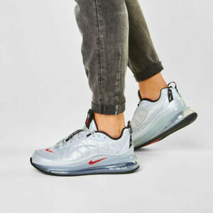 NIKE AIR MAX 720-818 MENS TRAINERS SHOES SIZE UK 9,9.5