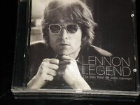 The Very Best Of John Lennon - Lennon Legend - CD Album - 1997 - 20 Great Tracks