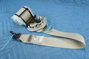 Infiniti QX56 QX80 3rd Row Seat Belt Retractor Passenger Side Tan OE