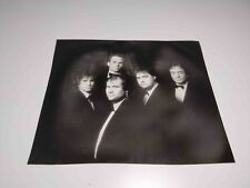 RARE VINTAGE PHOTO NEGATIVE TEST COLOR PROOF MARILLION FROM ROGUE MAGAZINE