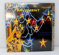 Pavement - Terror Twilight (Vinyl) - NEW (Read Description)