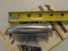 Arlen Ness Genuine Torpedo Shift Peg Large Chrome 06-465 Harley Davidson Softail