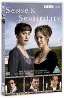 Sens Et Sensibility DVD Neuf DVD (BBCDVD2533)