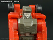 TOTE Transformers Micromasters G1 100% complete 1989 Micromaster Off Road Patrol