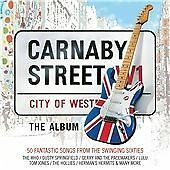 Various Artists - Carnaby Street The Album (2CD 2013)