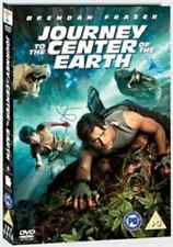 Brendan Fraser, Josh Hutche...-Journey to the Center of the Earth (3D)  DVD NEW