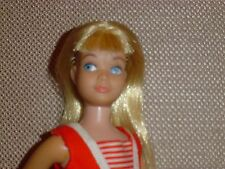 Vintage Barbie Blonde S/L Skipper -  Mint